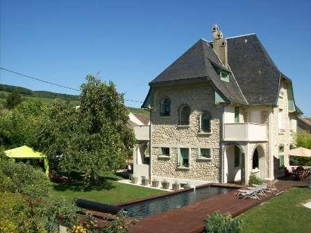 Chambre d'hôtes L'Arbanne - Reuil