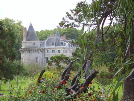 Parc du Château - Dormans