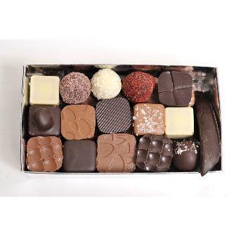 Chocolaterie Lothaire - Reims