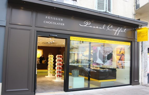 Chocolaterie Pascal Caffet - Châlons-en-Champagne
