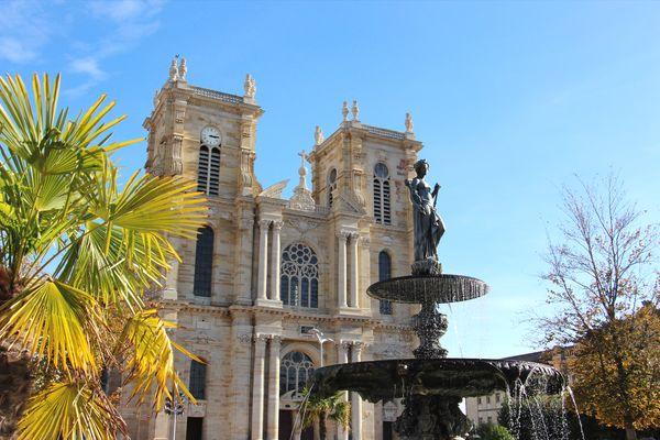 Collégiale Notre Dame de l'Assomption