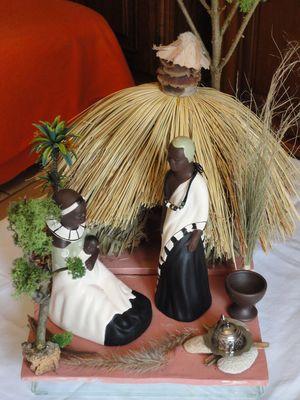 Crèches Champillon Tchad(18)