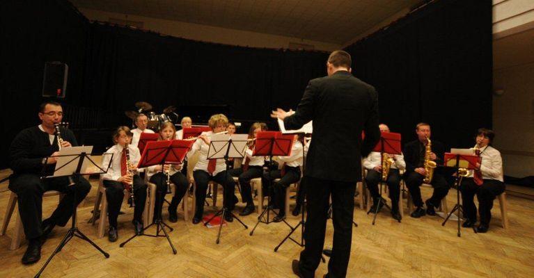 Concert Ecole municipale Musique