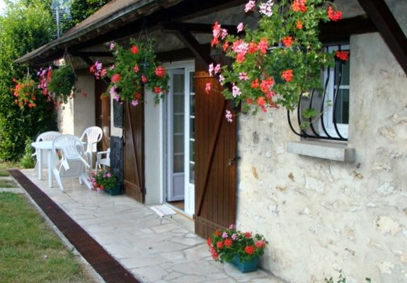 Gîte Le Terroir - Esternay