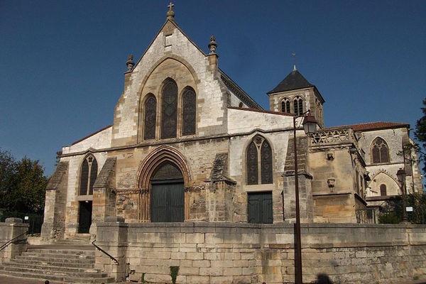 Église Saint-Jean - Châlons-en-Champagne
