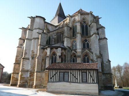 Eglise - Saint-Amand-sur-Fion
