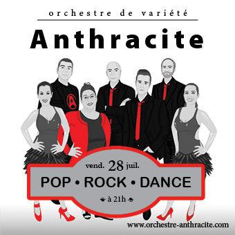 F'Est'Été 2017 - Anthracite
