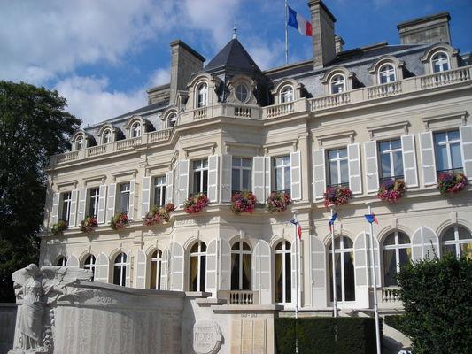 HotelDeVilleEpernay