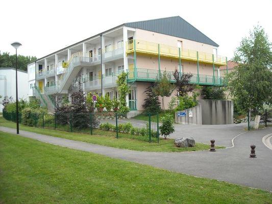 Hôtel Tambourin - Vitry-le-François