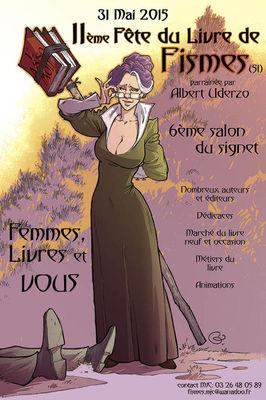 Fismes2015-Affiche 72Dpi