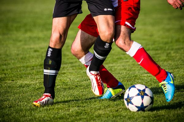 Football©Pixabay