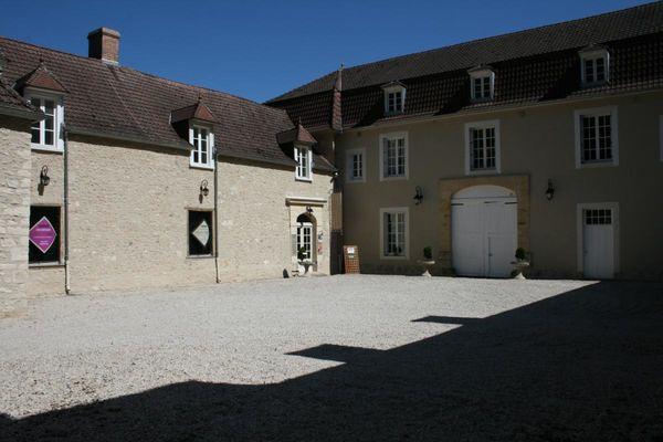 Manoir de Montflambert