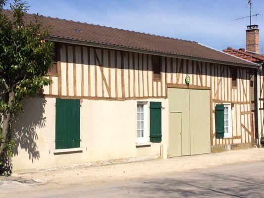 Gîte rural - Maison