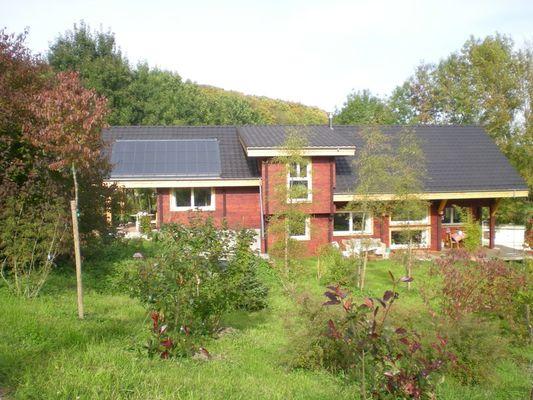 La Maison en Bois