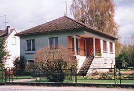 Gîte la romainerie