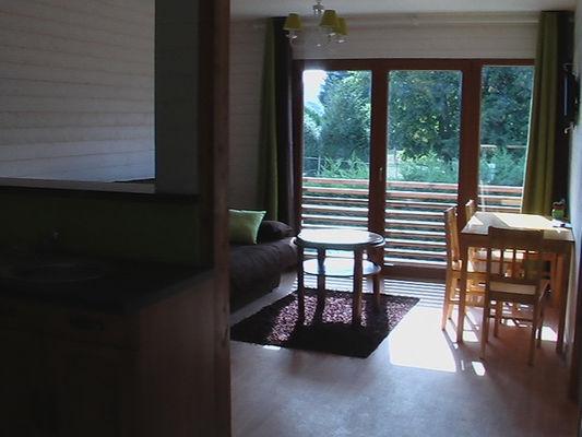 Gîte Le Cottage - Chamery