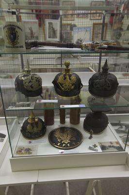 Musée Historial 1