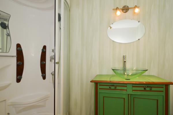 """Gîte """"Le Vert Cottage""""_16"""