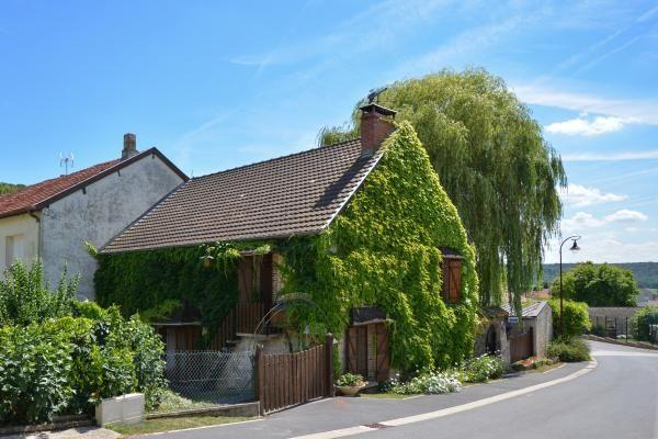 """Gîte """"Le Vert Cottage""""_17"""