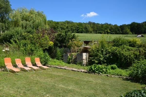 """Gîte """"Le Vert Cottage""""_19"""
