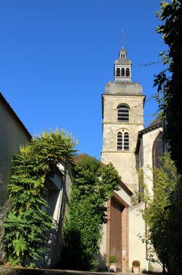Abbaye Hautvillers