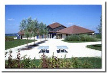 Centre Sportif et de Loisirs UFOLEP - Giffaumont-Champaubert