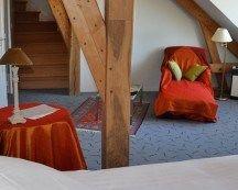 Hostellerie Le Clos du Mont d'Hor - Saint-Thierry