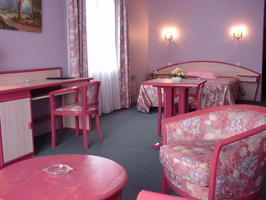 Hostellerie la Reine Blanche - Vertus