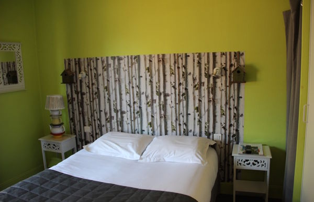 Hôtel Azur - Reims