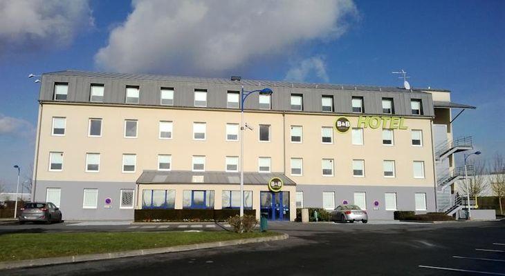 Hôtel B&B - Châlons-en-Champagne