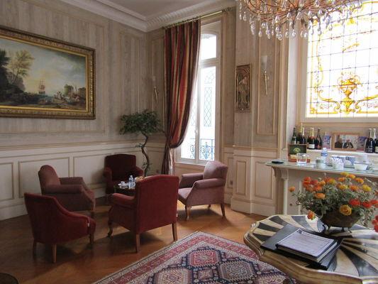 Hôtel Castel Jeanson - Aÿ Champagne