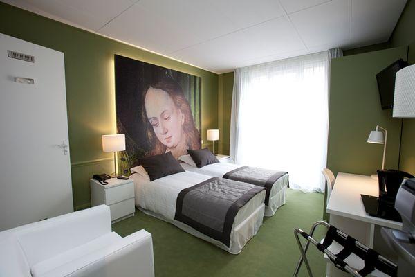 Hotel Cecyl - Reims (13)
