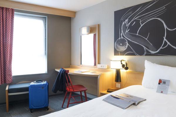 Hôtel Ibis Reims Centre