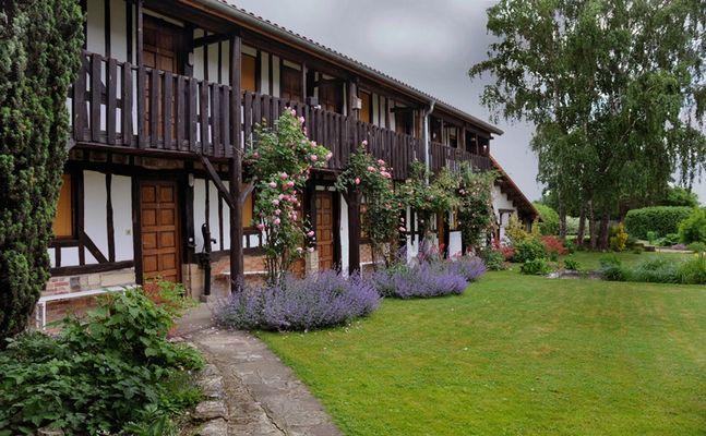 Hôtel La Bocagère - Sainte-Marie-du-Lac-Nuisement