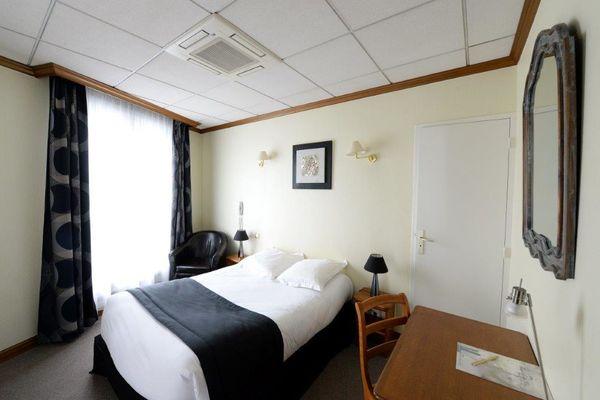 Hotel Porte de Marne - Reims (2)