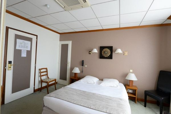 Hotel Porte de Marne - Reims (4)