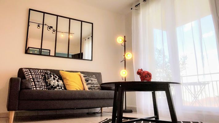 Design&Indus Sweet Loft - Appartement - 4