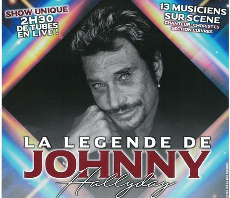 la legende de Johnny