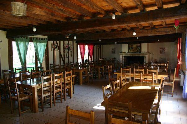 La Ferme Gourmande - La Chaussée-sur-Marne