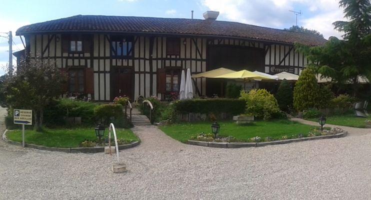 La Grange aux abeilles - Giffaumont-Champaubert
