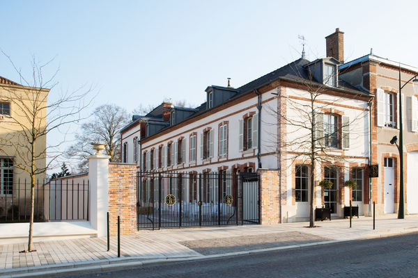 Le 25bis by Leclerc Briant - Epernay