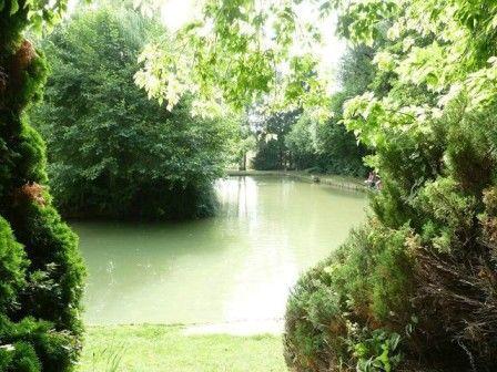 Le Moulin Carré - Châtillon sur Marne