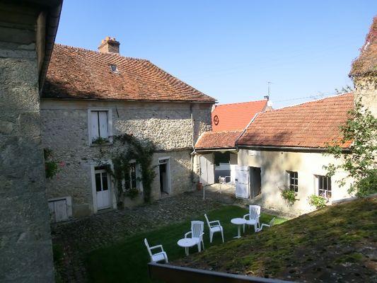 Le Moulin D'en Haut - Dormans