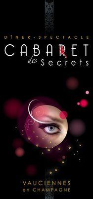 Le Cabaret des Secrets