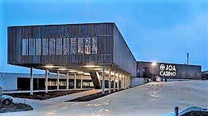Le Tilleul - Le Casino