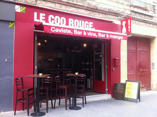 Le Coq Rouge - Reims