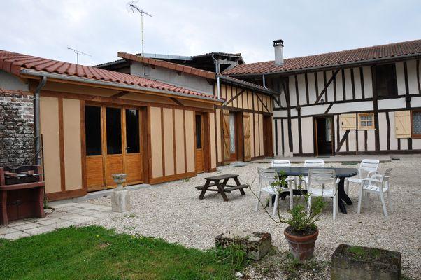 Le Courlis - Maison