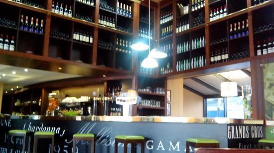 Le Grand Comptoir - Reims