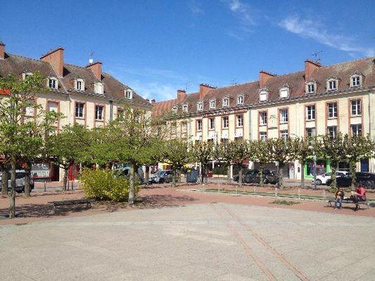Le Grillardin - Vitry-le-François