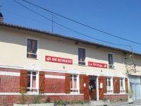 Le restaurant La Grange - Sainte-Ménehould